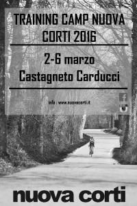 Nuova Corti, Sassuolo, Training Camp, Bici da Corsa