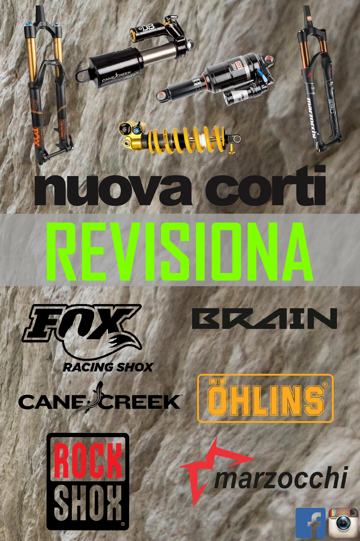 Revisione, Forcelle, Nuova Corti, Sassuolo, Modena