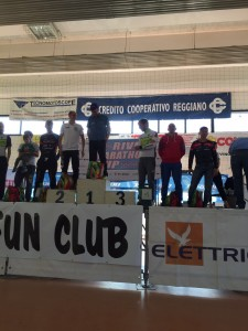 Nuova Corti, Sassuolo, biciclette, MTB, gara MTB