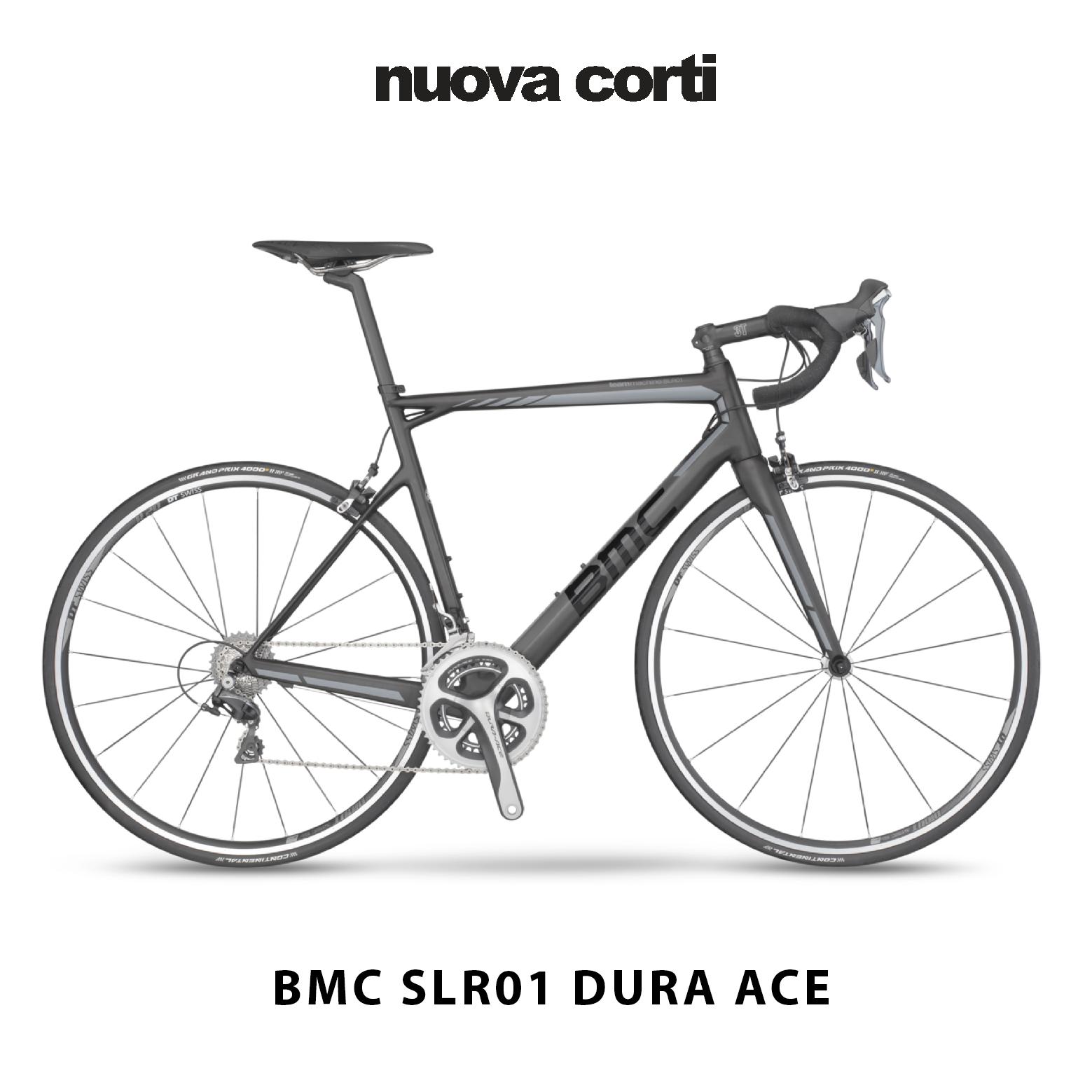 BMC SLR 01 DURA ACE, nuova corti, sassuolo, BMC, slr01,vendita
