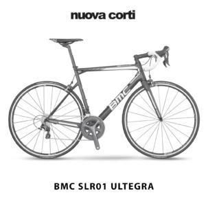 BMC slr01 Ultegra, nuova corti, vendita, biciclette, sassuolo, bmc