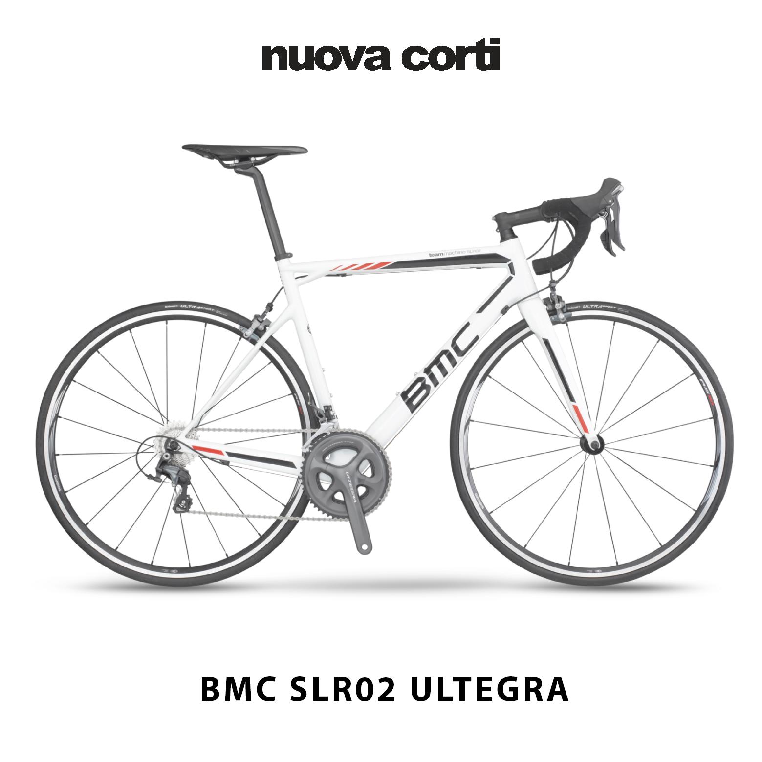 BMC SLR02 Ultegra, Nuova Corti, Sconti, Sassuolo, Reggio Emilia, Modena