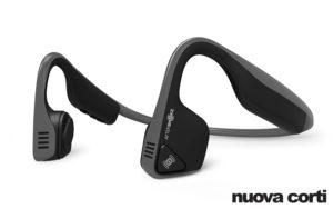Auricolari Wireless Sport, Trekz Titanium, Nuova Corti, Bici da Corsa, Sassuolo, Modena, Reggio Emilia