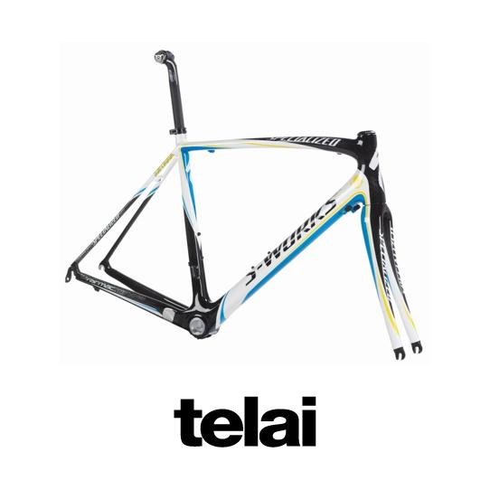 Telai, Specialized, Nuova Corti, bici da corsa, shop, online