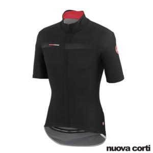 Castelli, Nuova Corti, Gabba 2, ciclismo, abbigliamento, bici da corsa, mtb, Windstopper, Rosso Corsa