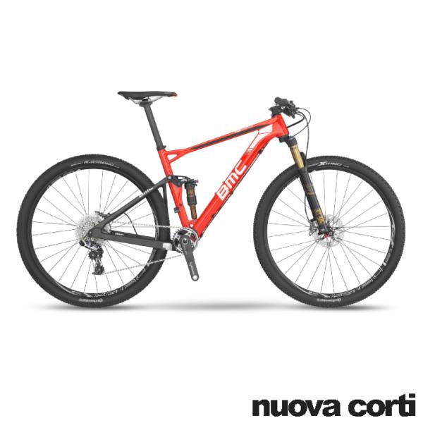 Nuova Corti, BMC, FS01, XX1, Bici da Corsa, Acquista online, shop on line