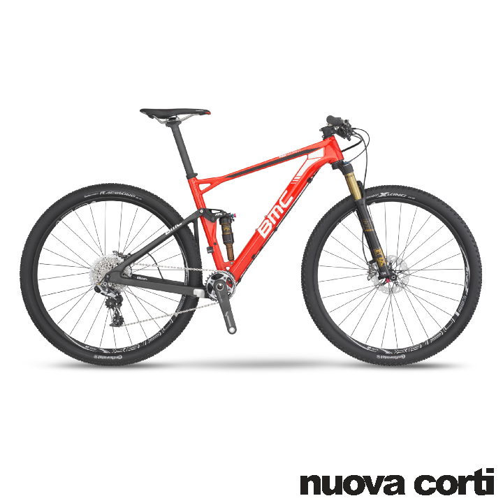 Nuova Corti, BMC, FS01, XX1, Bici da Corsa, Acquista online, shop on line