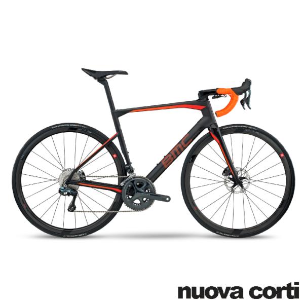 Nuova Corti, BMC, RoadMachine, RM01, Ultegra, Shimano, Shop online, bici da corsa, bmc vendita online