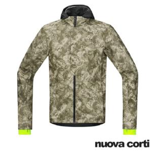 Sassuolo, Nuova Corti, Gore-tex, ciclismo, abbigliamento, bici da corsa, mtb, Windstopper, Gore