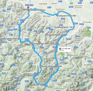 Nuova Corti, Ciclismo, Sassuolo, Modena, Reggio Emilia, Mountain Bike, Bici da Corsa, Giro di Renno