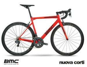 BMC, SLR02, Roadmachine, shimano, ultegra, nuova corti, sassuolo, modena, reggio emilia
