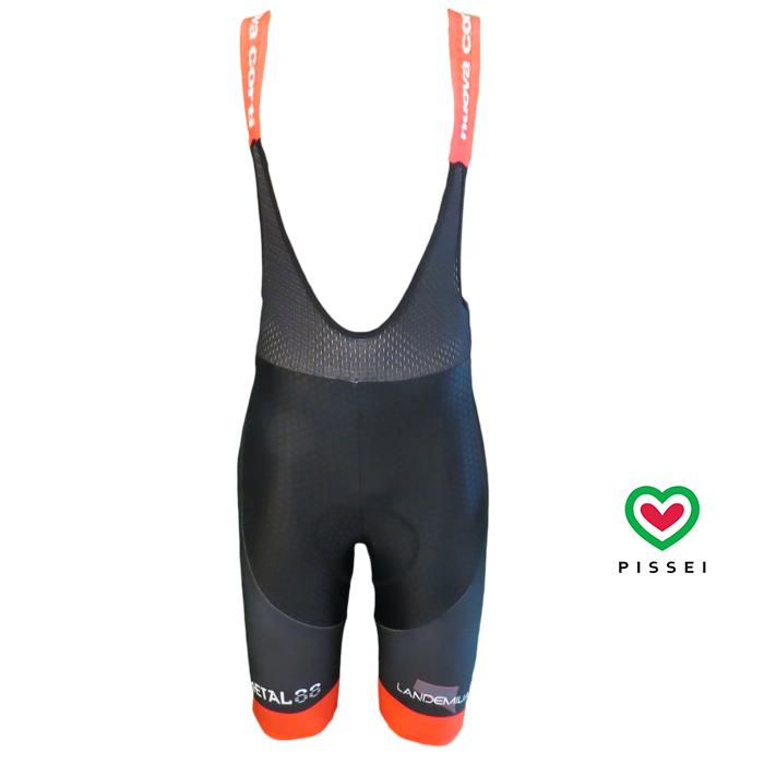 Nuova Corti, Pissei, Abbigliamento Ciclismo, Squadra, Strada, Team, Fronte, BMC