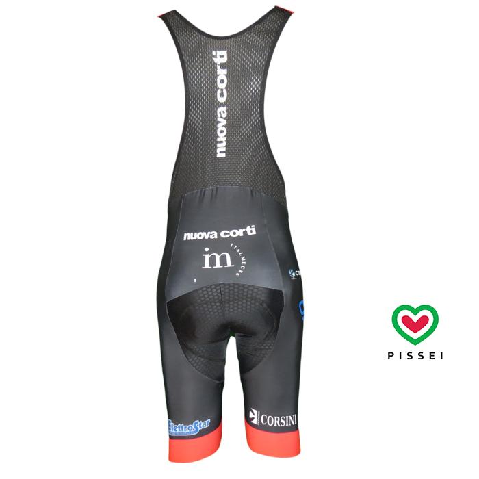 Nuova Corti, Pissei, Abbigliamento Ciclismo, Squadra, Strada, Team, Retro, BMC
