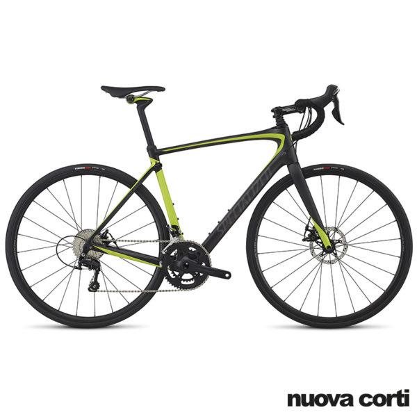 Bici da Corsa, Specialized, Roubaix Elite, 2017, Nuova Corti, offerta, sconti