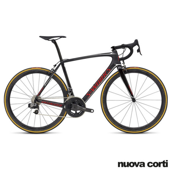 Bici da Corsa, Specialized, Tarmac, S-Works, eTap, SRAM, Nuova Corti, offerta