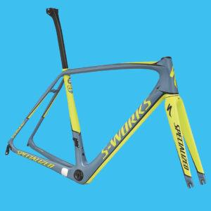 Telaio, Bici da Corsa, Bici da strada, Specialized, Tarmac, S-Works, Nuova Corti, Offerte, Sconti, Tinkoff,