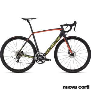 Bici da Corsa, Specialized, Tarmac, Pro Disc, 2016, Nuova Corti, Sconto, Offerte