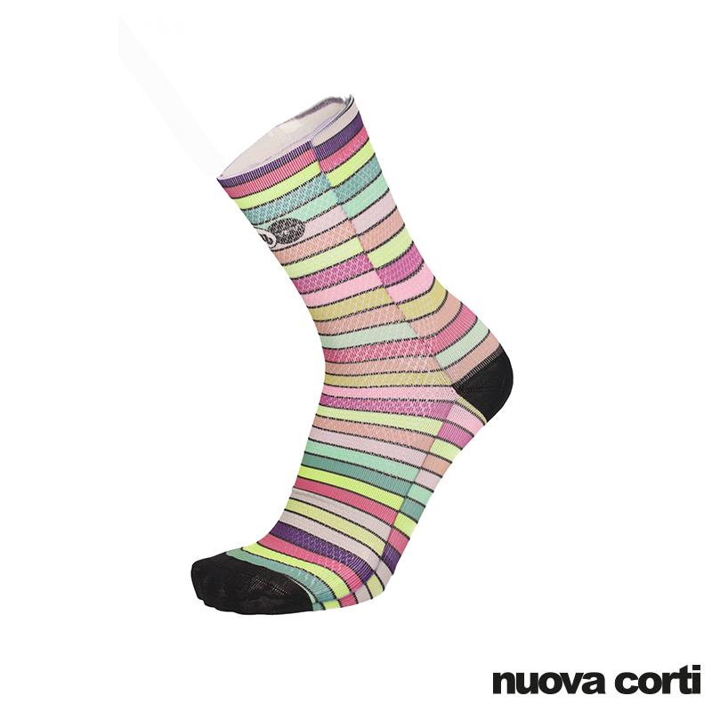 Calze Ciclismo MB Wear Fun, Stile, Nuova Corti