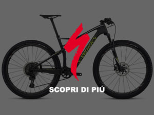 MTB, Mountain Bike, Specialized, S-Works, Epic, FSR, Full Suspended, Nuova Corti, offerte, sconto