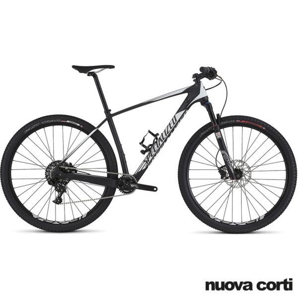 MTB, Mountain Bike, Specialized, Nuova Corti, HT, Sospensione anteriore, Stumpjumper, World Cup, Offerta