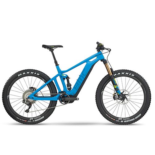 e-Mtb, mountain bike, elettrica, BMC Trailfox AMP LTD, Nuova Corti