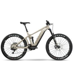 e-mtb, mountain bike elettrica, nuova corti, BMC, Trailfox Amp, One, Nuova Corti, 2017