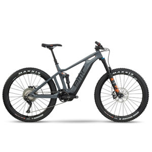 e-mtb, mountain bike, elettrica, BMC Trailfox AMP, Nuova Corti, 2017