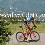 Nuova Corti sostiene la cronoscalata dei Calieri. Da Succiso Nuova al Passo della Scalucchia, Reggio Emilia