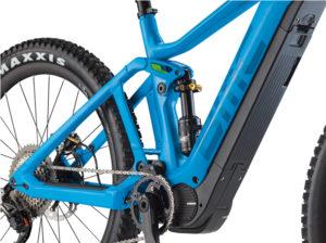e-mtb, Mountain Bike Elettrica, BMC, Trailfox AMP, Nuova Corti