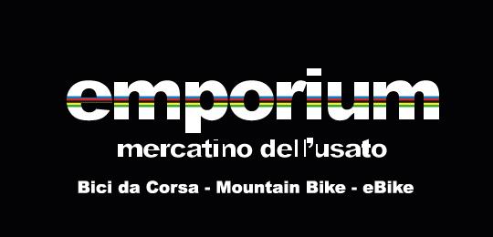 Emporium, Usato, Bici da Corsa, Mountain Bike, MTB, e-MTB, bici elettrica