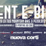 Noleggio e-bike, Nuova Corti, Noleggio Biciclette
