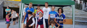 Cicloscalata MontBlanc, Coppa Piemonte, Laura Monari, Team Nuova Corti, 2017