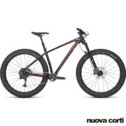 MTB, Mountain Bike, Specialized, Fuse Expert, 6Fattie, Nuova Corti