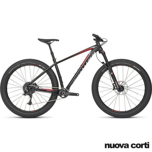MTB, Mountain Bike, Specialized, Fuse Expert, 6Fattie, Nuova Corti