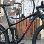 La Nuova Mountain Bike BMC Agonist One, Nuova Corti