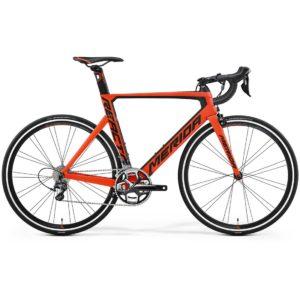 Bici da Corsa Merida React 5000 taglia 52 modello 2017, Disponibilità Immediata, Nuova Corti, sconto