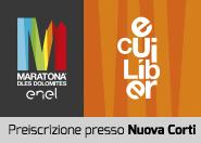 Preiscrizione Maratona delle Dolomiti 2018 Presso Nuova Corti