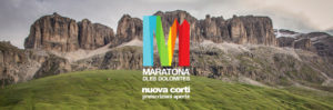 Preiscrizione Maratona delle Dolomiti presso Nuova Corti, Maratona dles Dolomites 2018