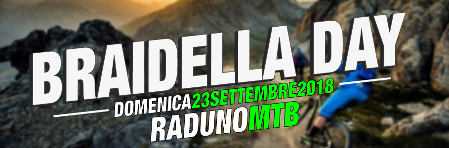 Braidella Day, escursione mtb, mountain bike, appennino modenese