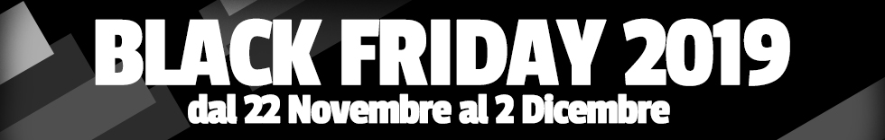 Black Friday bici da corsa
