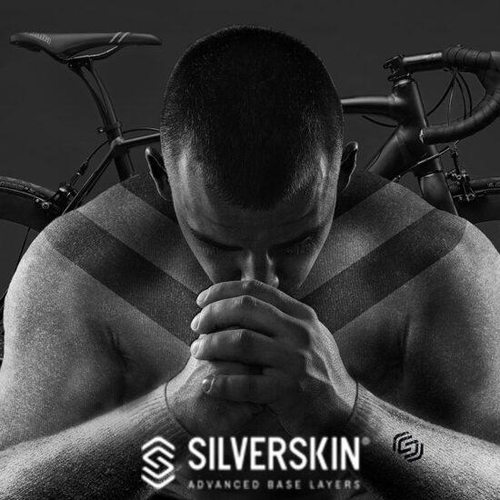 SilverSkin Abbigliamento Ciclismo